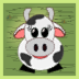 Cow Down - express your inner rascal free at iTunesl