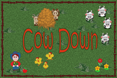 Home Town of Cow Down